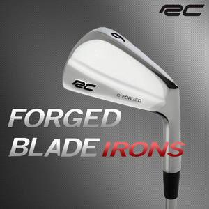 [Royal Collection] Forged Blade 아이언