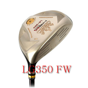 파워샤프트 LG-350 Fairway Wood